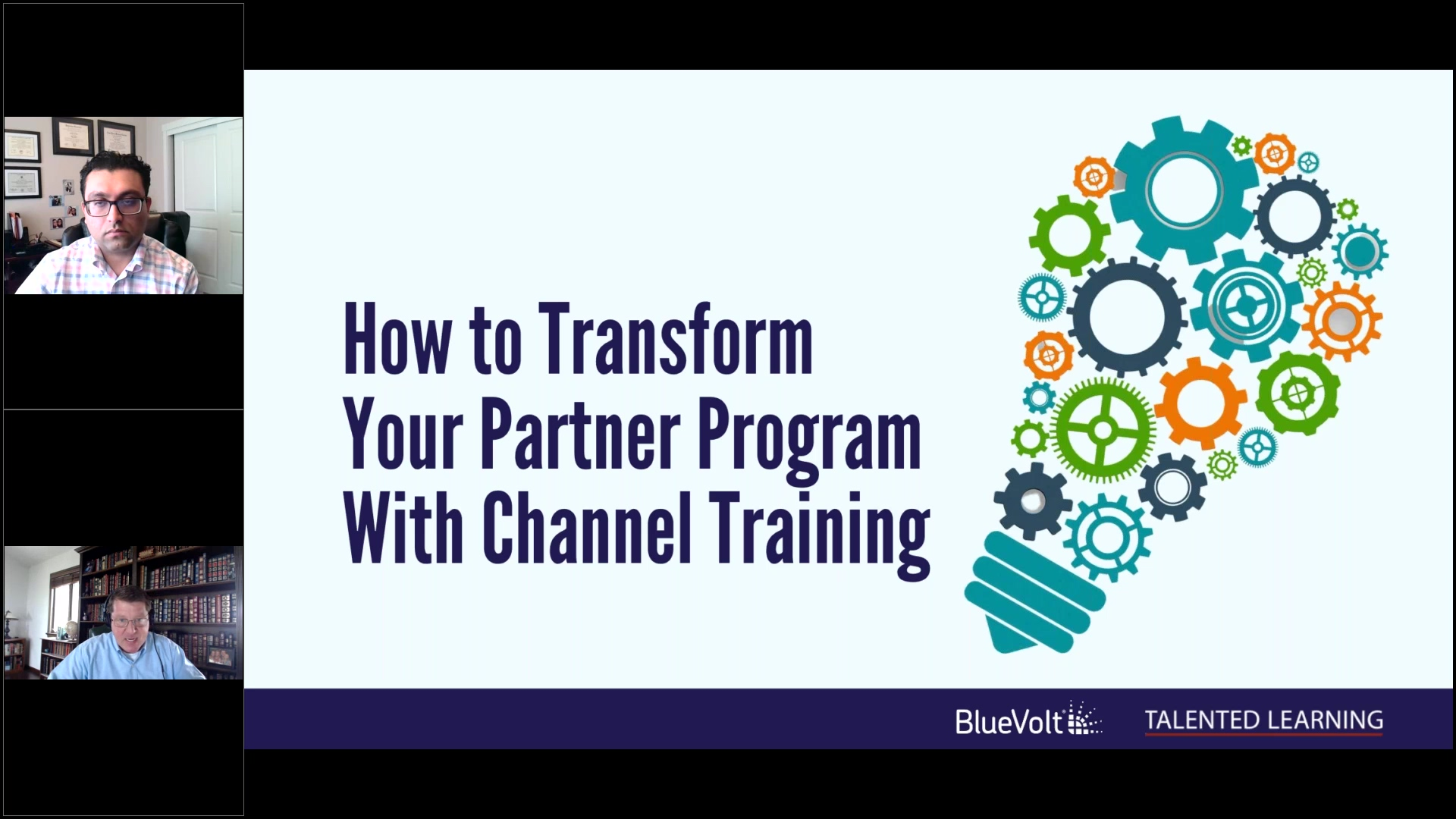 How to Transform Your Partner Program with Channel Training (1)