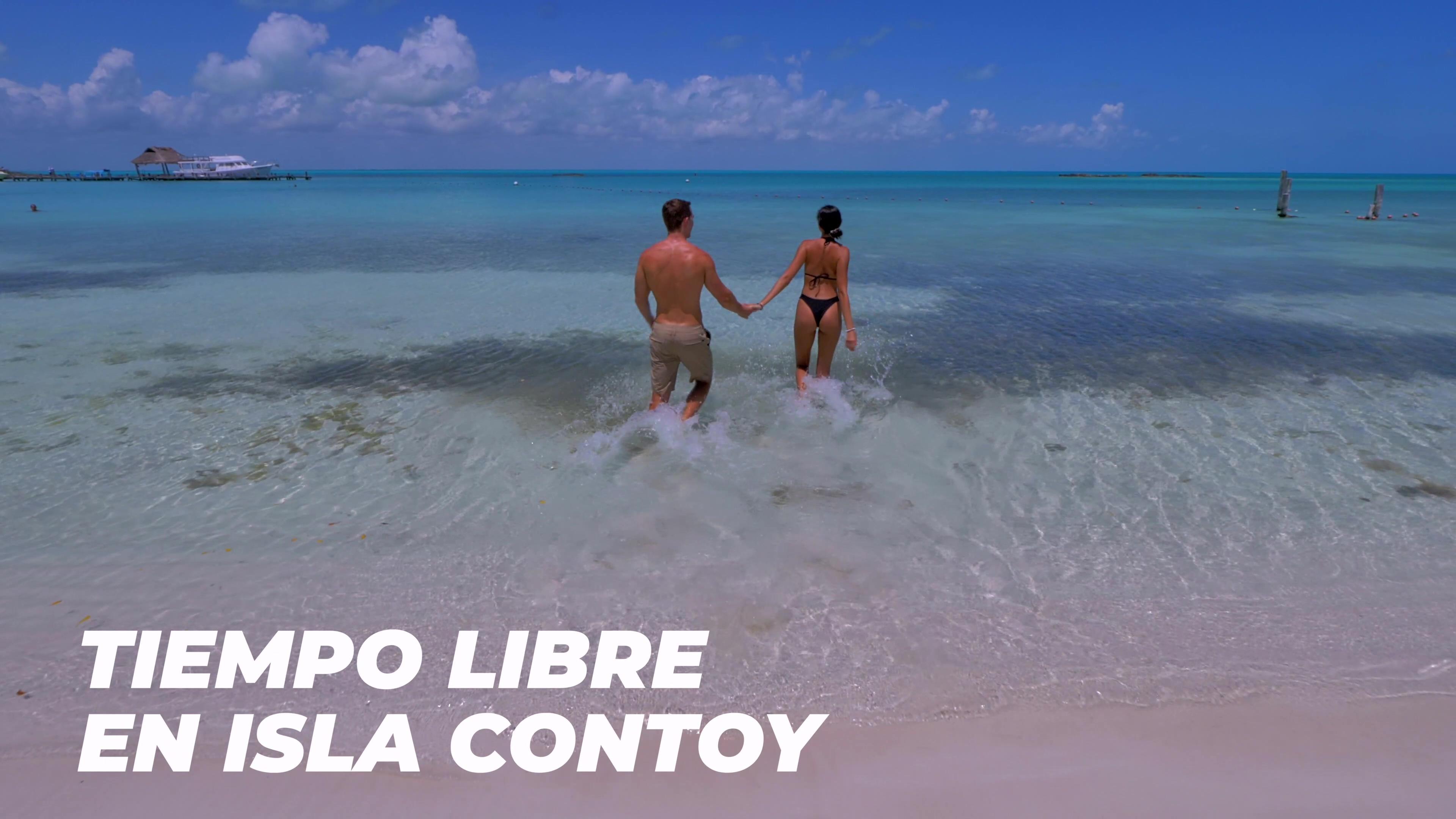 Cancun Sailing | Isla Contoy Tour | ESP web