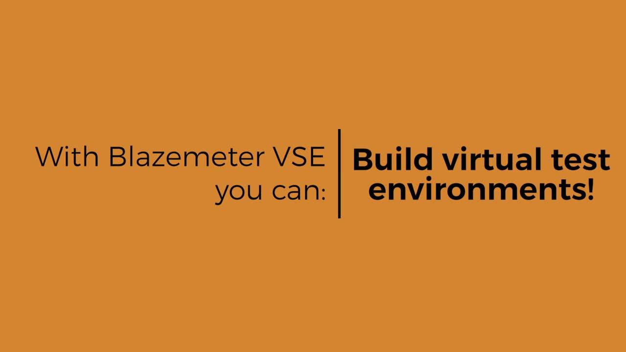 On Demand Virtual Service Environments video