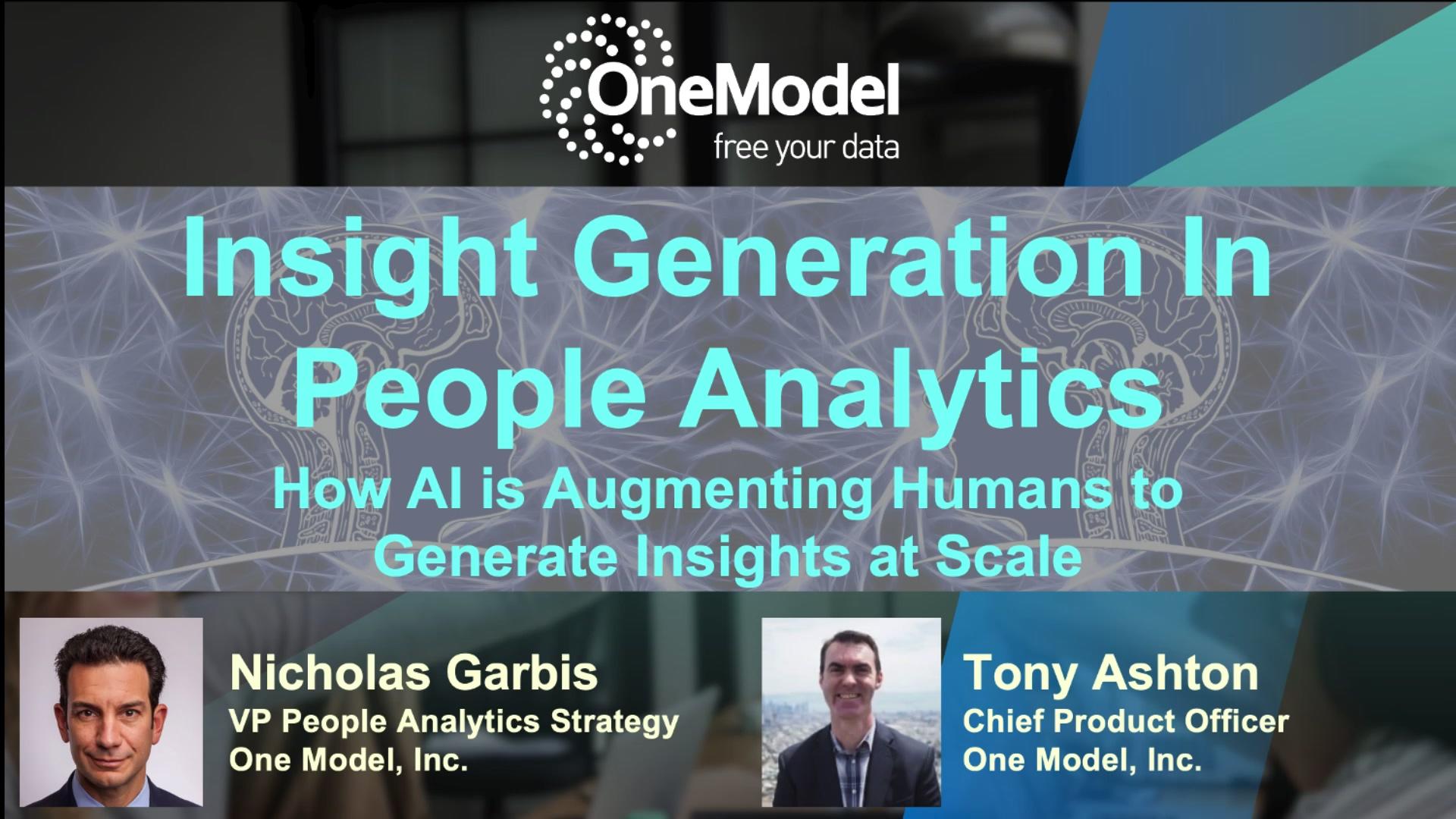 VIDEO - Insight Generation with Tony Ashton (24may2021,v2)