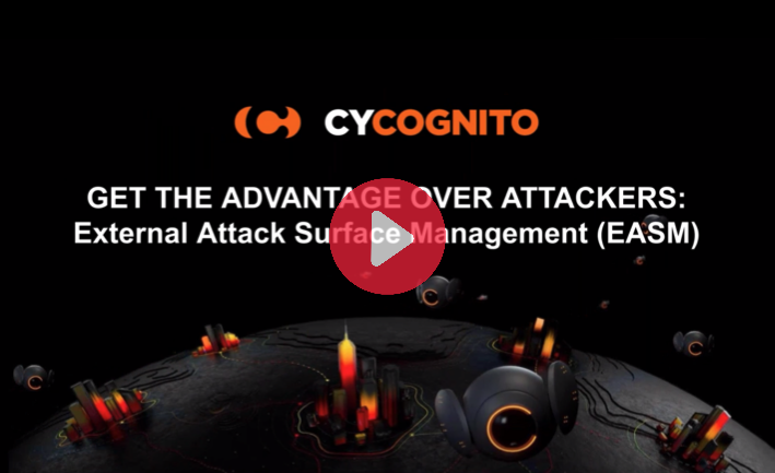 GET THE ADVANTAGE OVER ATTACKERS_ EASM