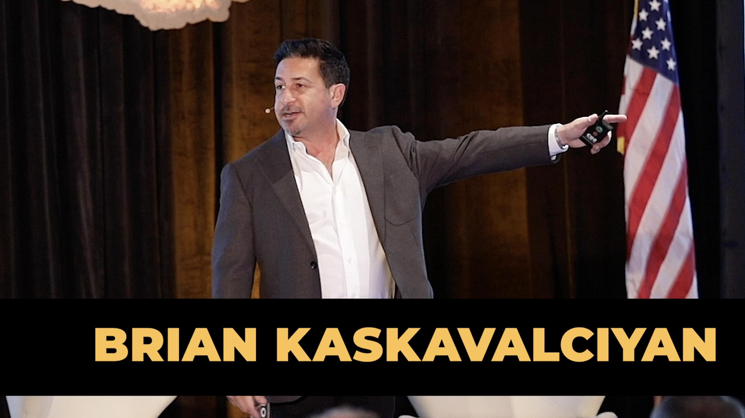 Brian Kaskavalciyan Reel - High Res