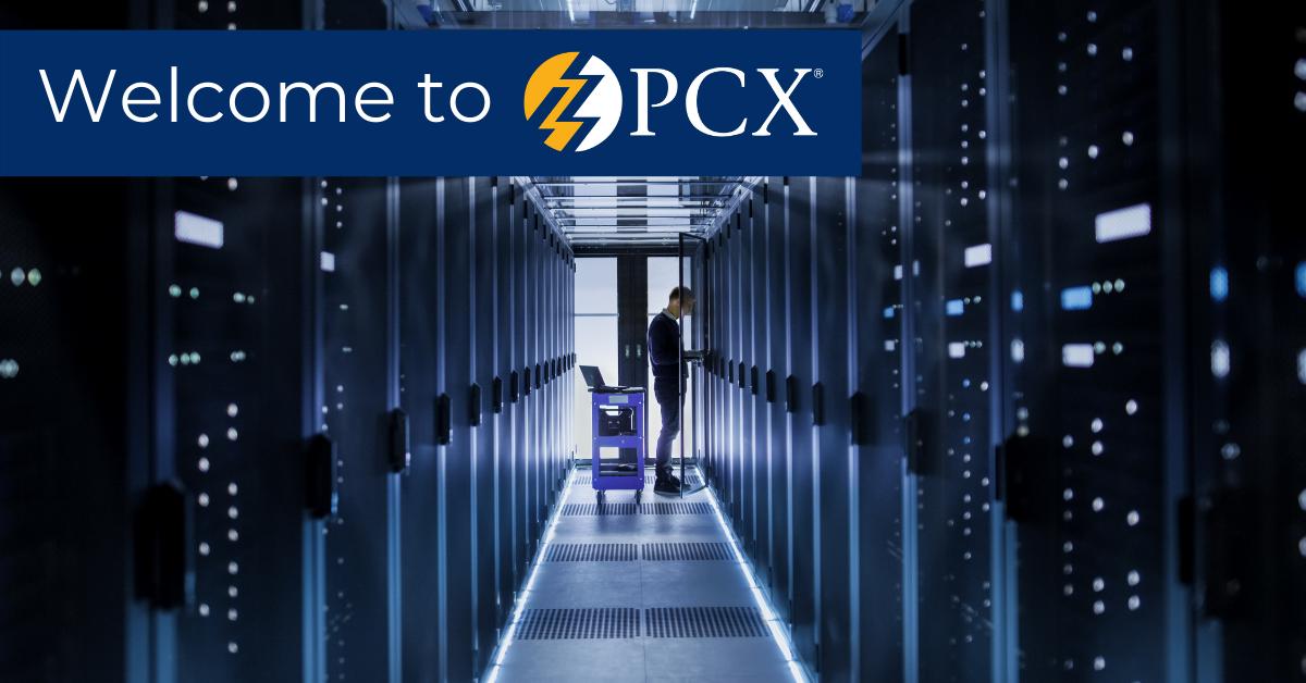 PCX Facility Tour - Clayton.NC