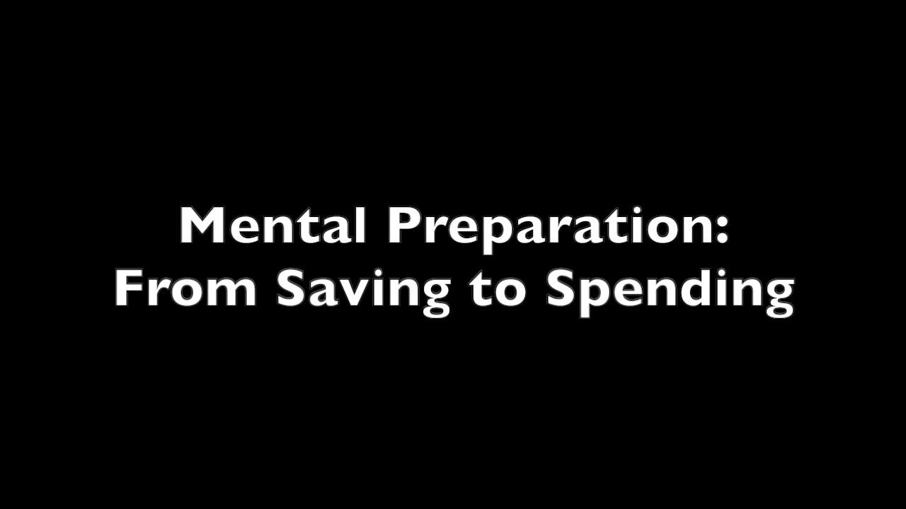 Kay Retirement Video 1_Final - Financial vs Mental Preparation