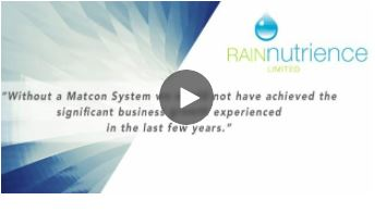 RAIN Case Study - Summary-1