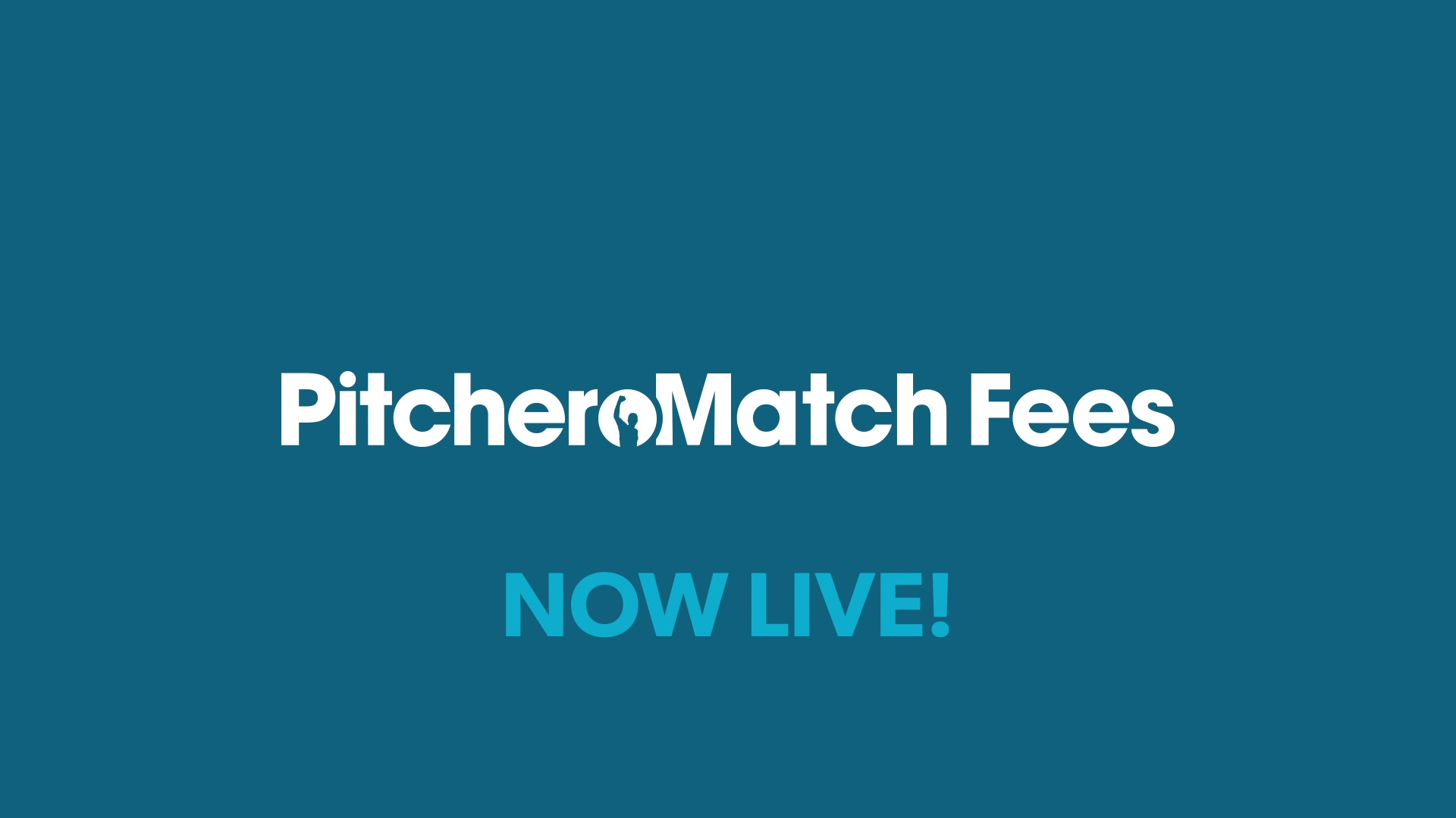 PH Match Fees Now Live