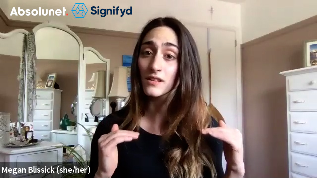 Cross Border Commerce - Interview with Megan Blissick from Signifyd