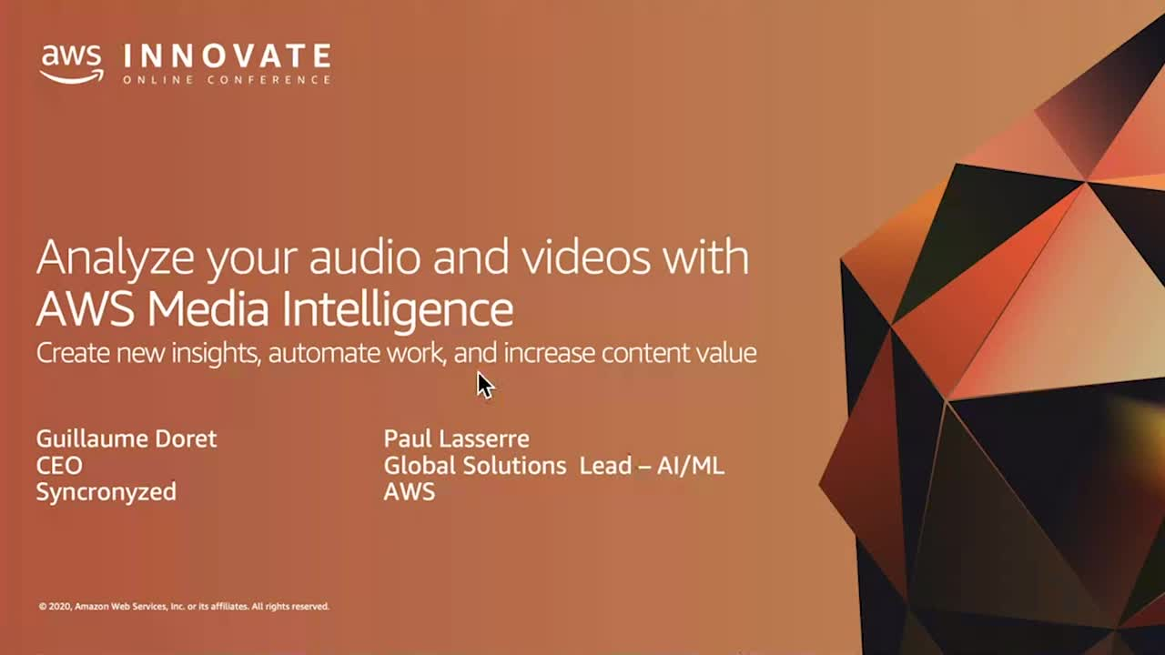 ISV06EN_Analyze_your_audio_and_videos_with_AWS_MI
