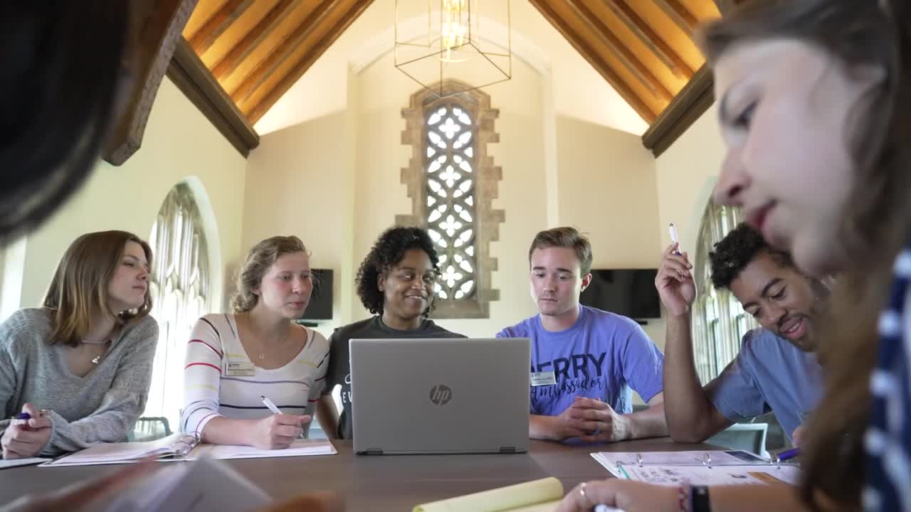 Berry College Lifeworks Program