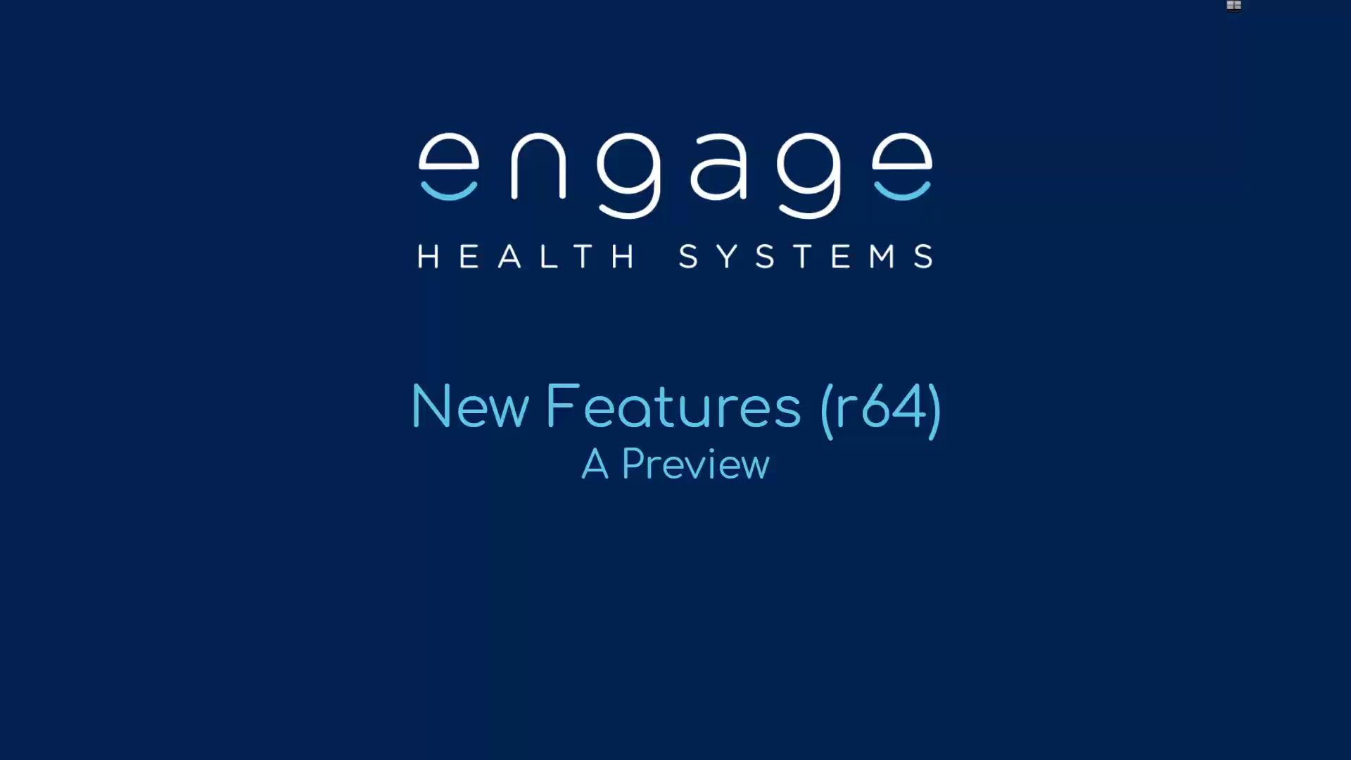 engage partner video