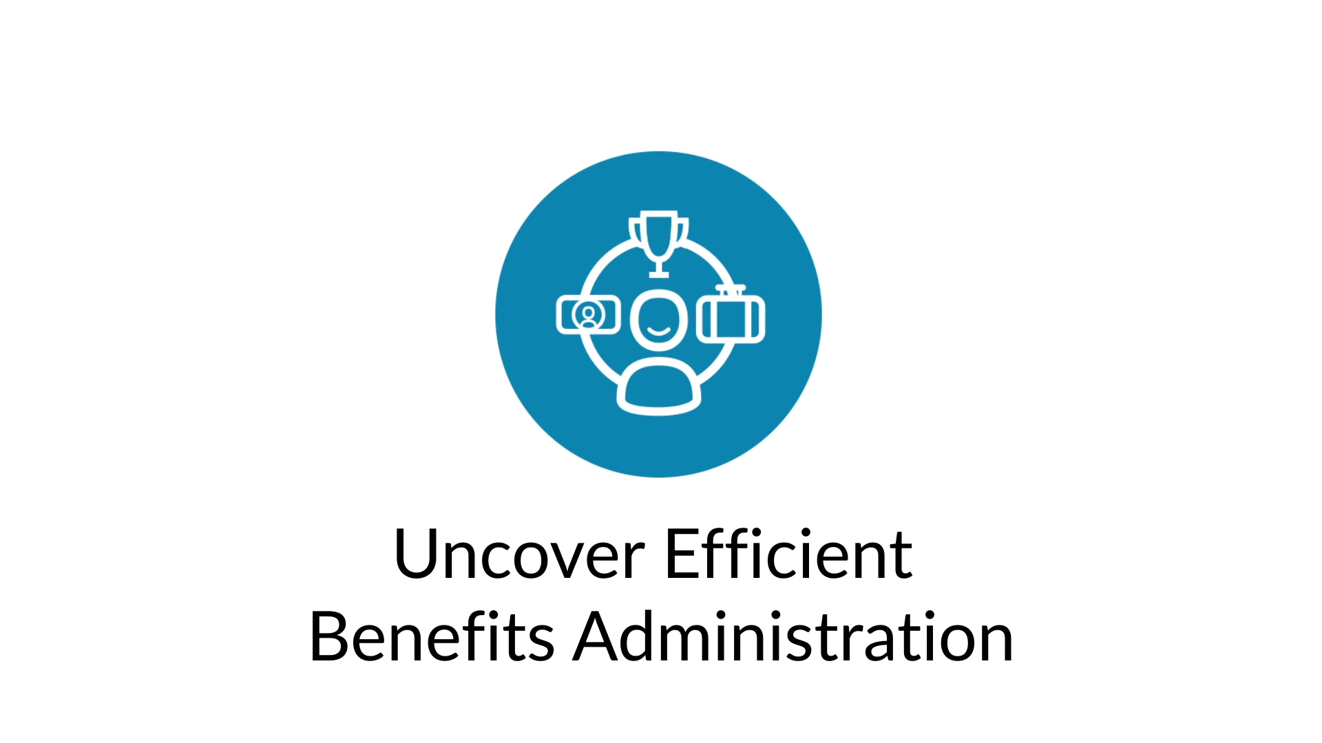 Employee Benefits Software Video Overview