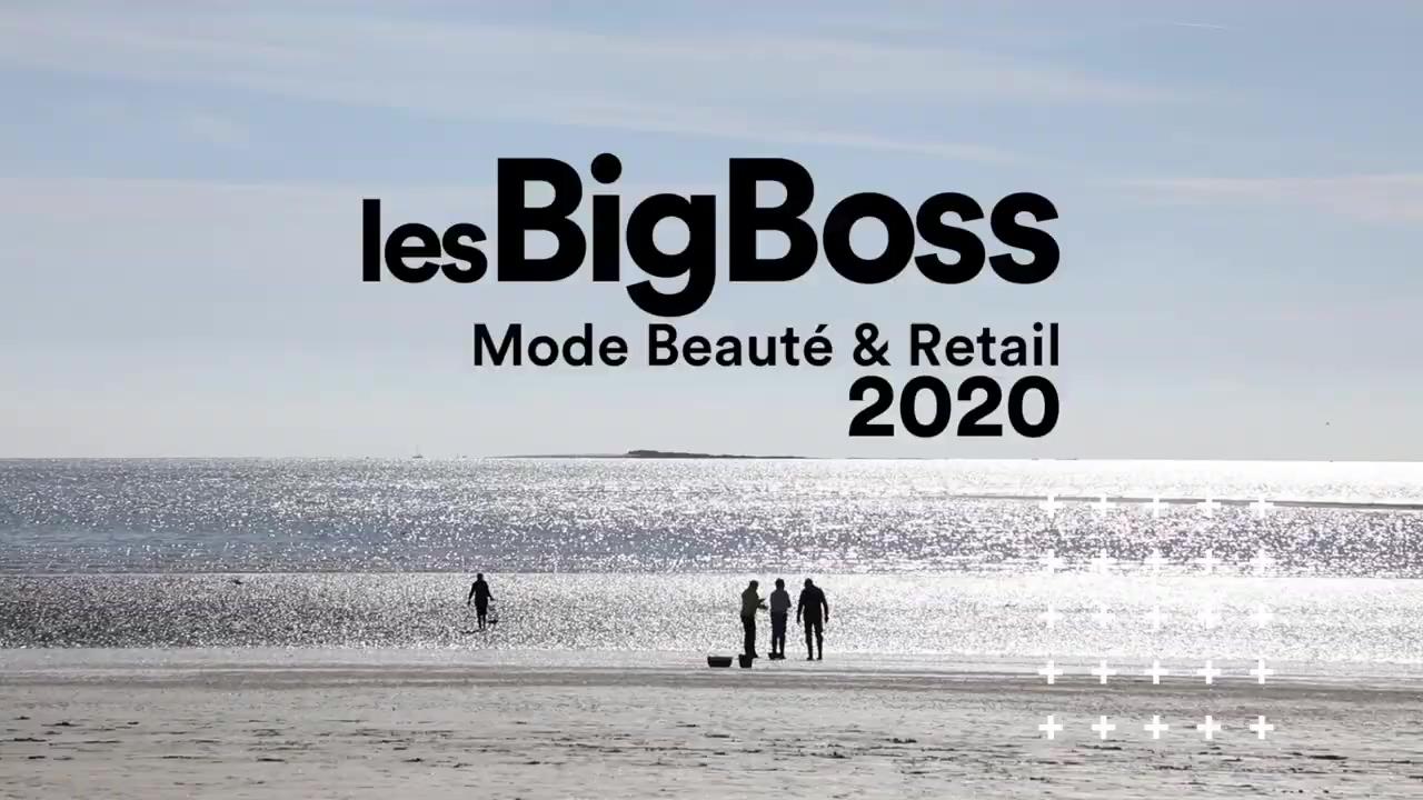 Verticale Mode Beauté & Retail 2020