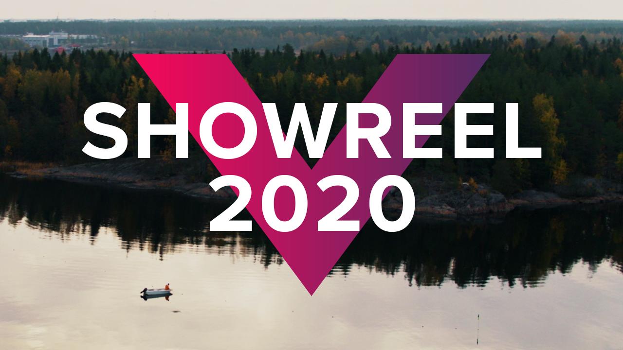 Videolle Showreel 2020