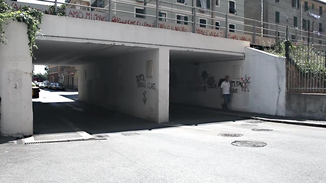 Consolidamento_sottopasso_ferroviario_Genova_Pegli