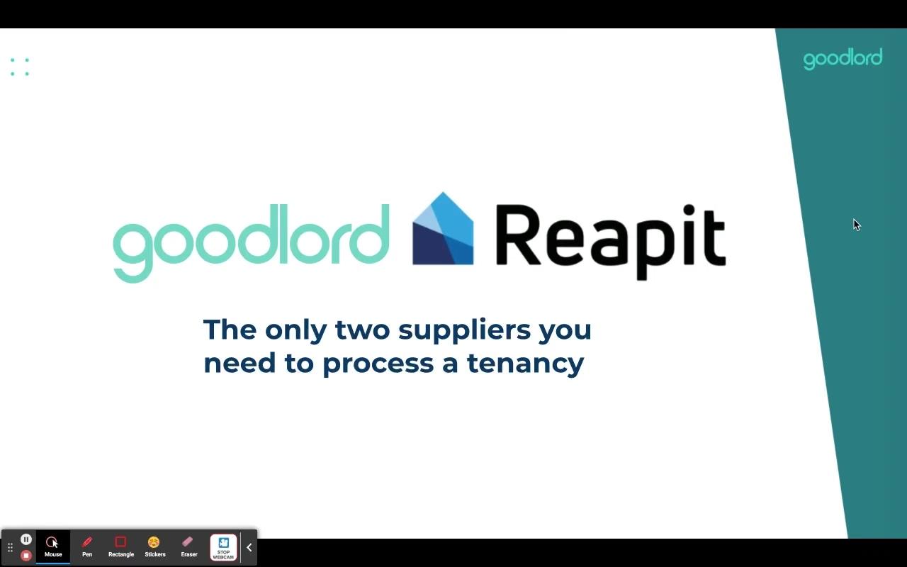 reapit-goodlord-integration