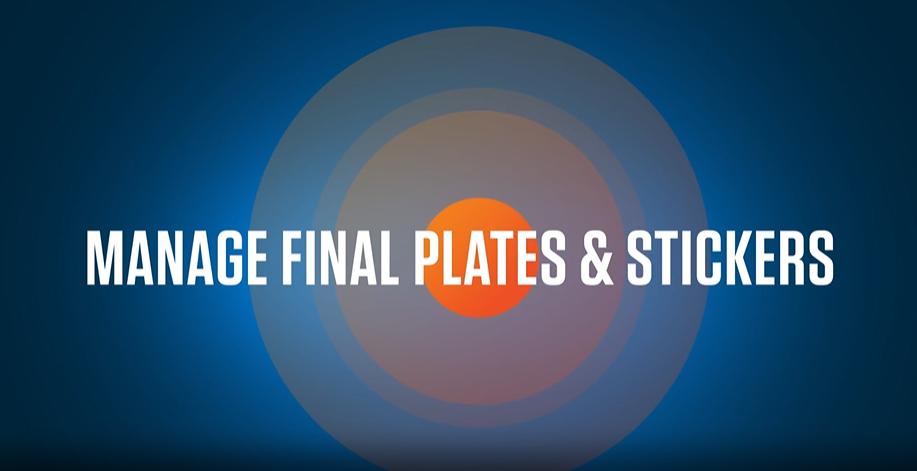 Reg&Title 360 Comparison Video - Tags & Plates