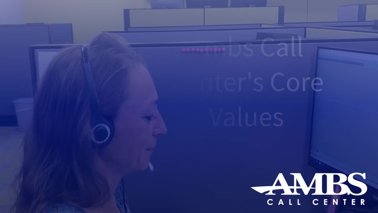 Ambs Call Centers Core Values