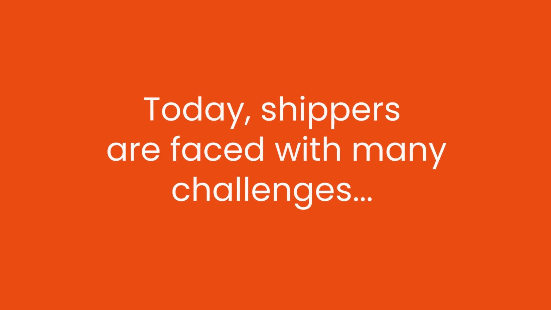 Shipper #2