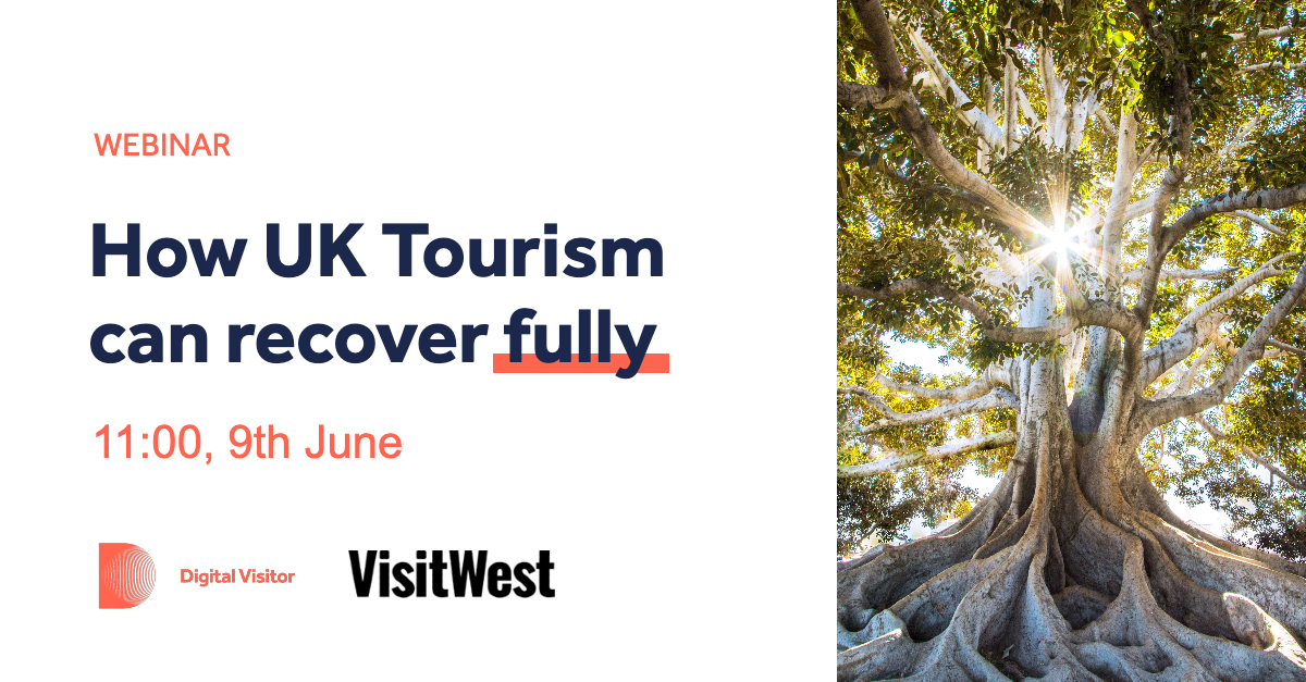 How UK Tourism can recover - fully