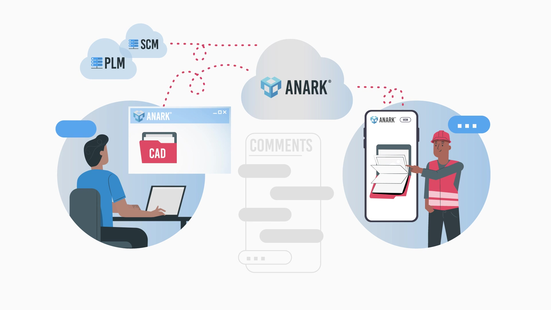 Anark - How it works overview video