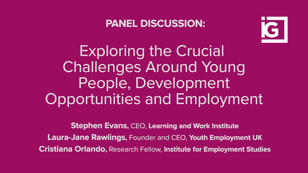 Youth Employment Panel Promo.mp4