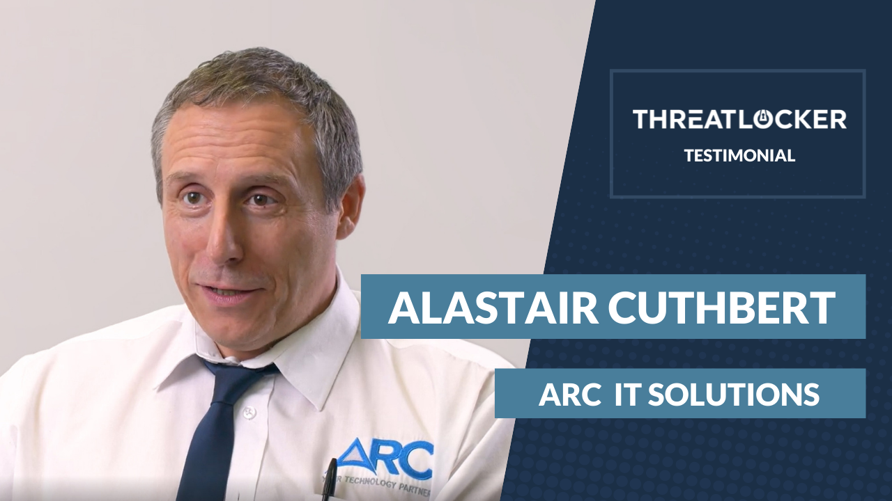 ThreatLocker Case Study - ARC I.T Solutions