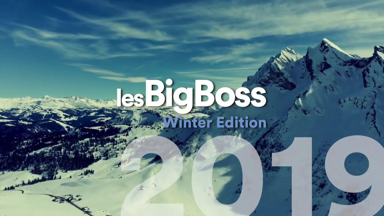 lesBigBoss Winter 2019