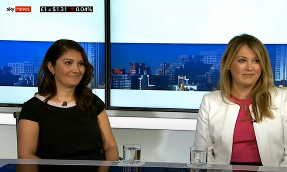 My Bespoke Room Interview On Sky News-1