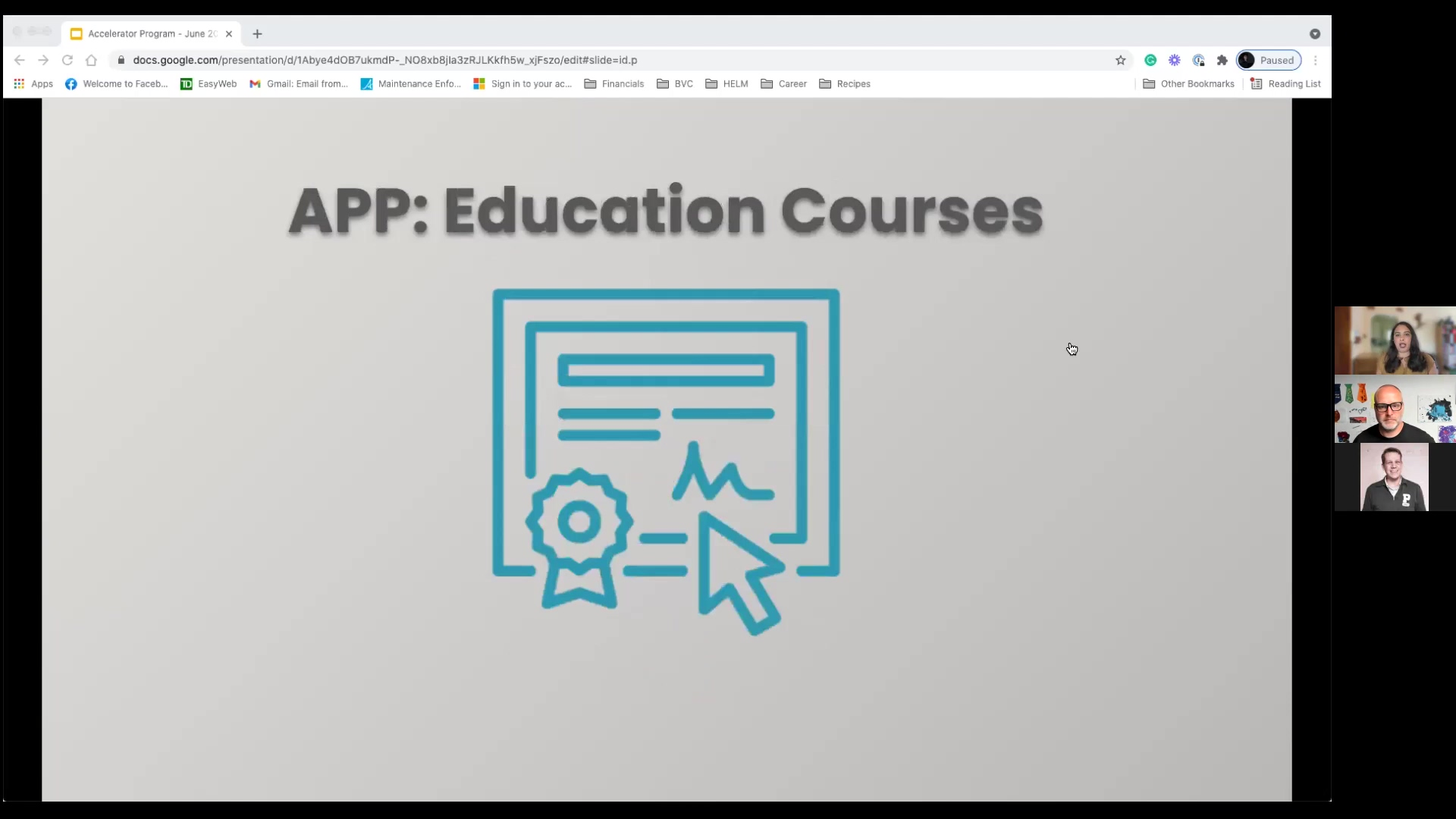 APP - June 2021 - APP Education