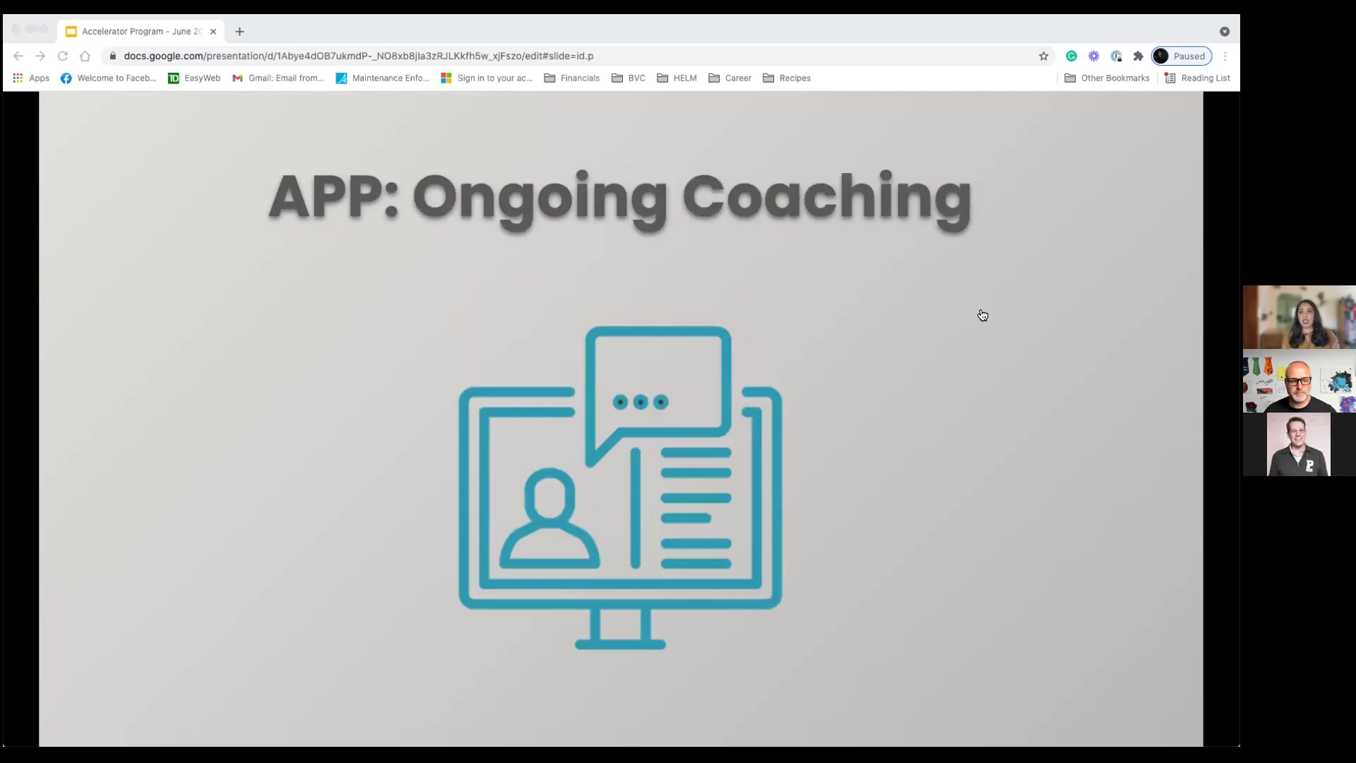 APP - June 2021 - APP Coaching