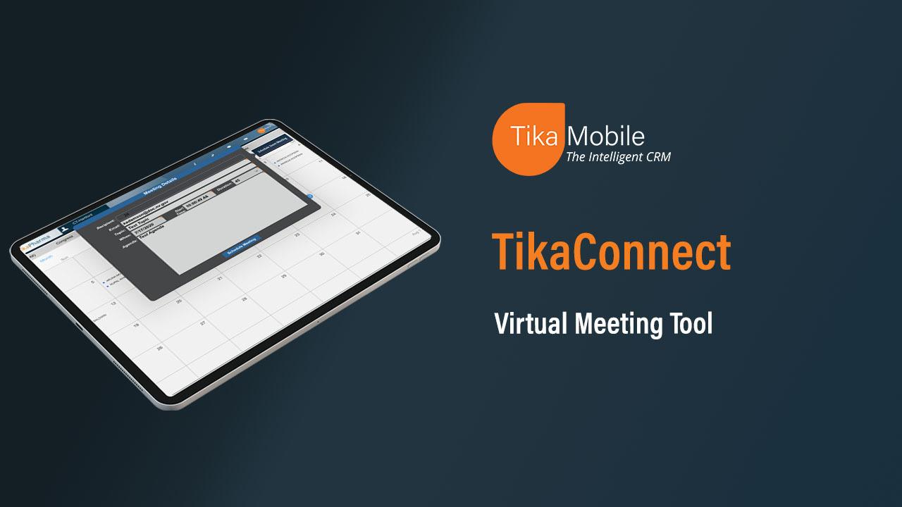 TikaConnect