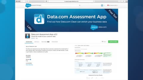 salesforceguy data com series webcasts
