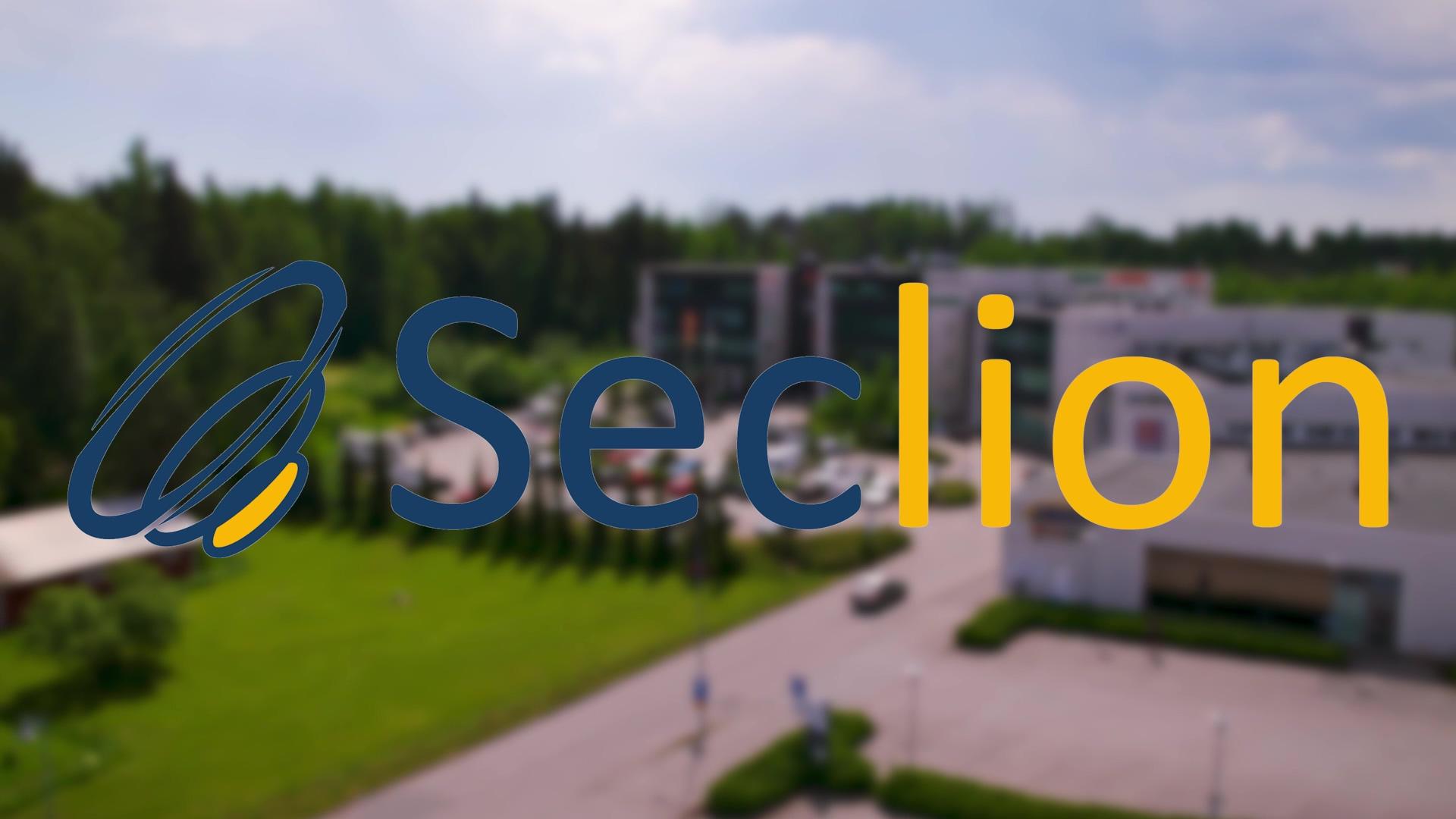 Seclion_Yritysesittely