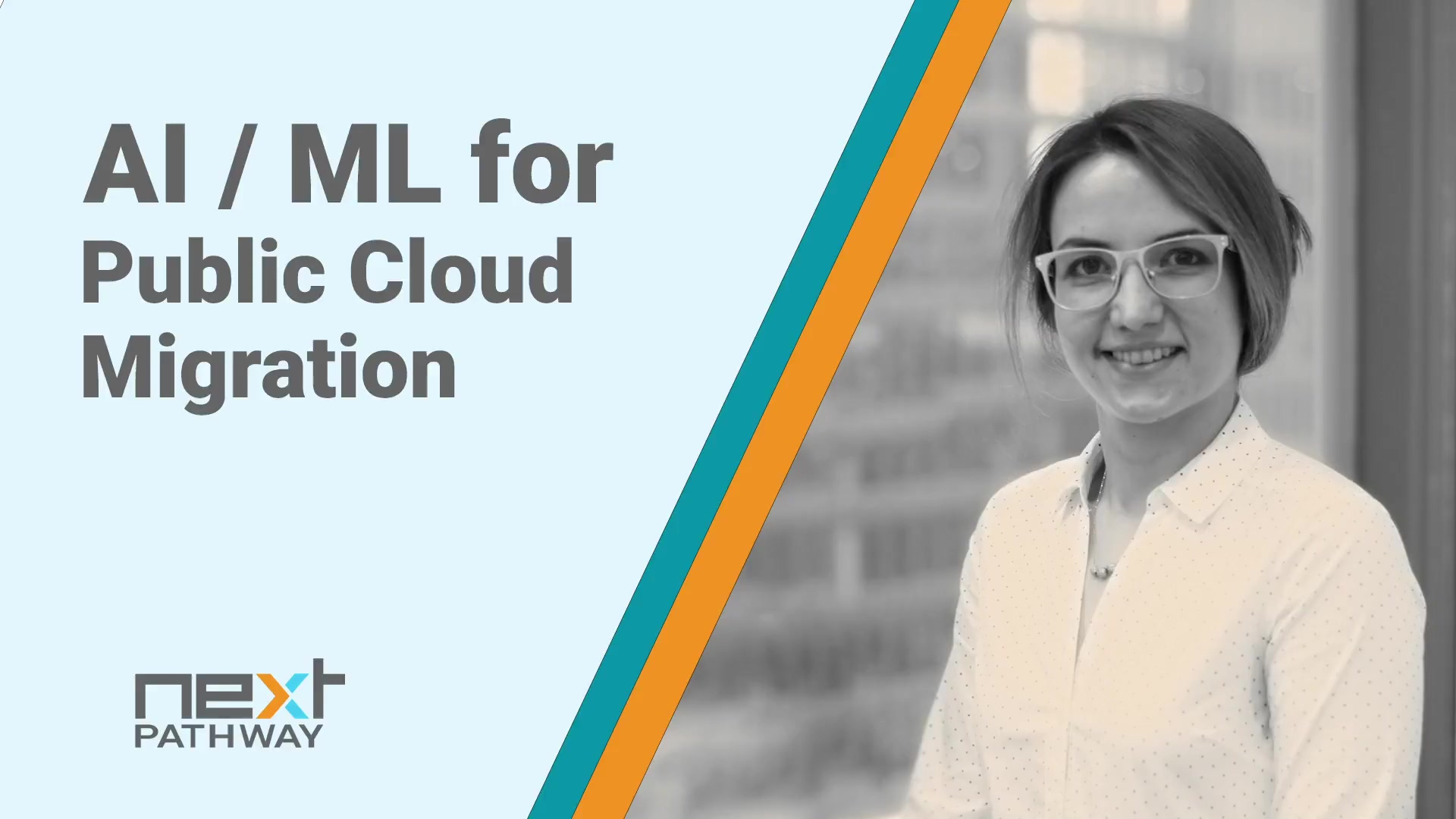 AI & ML in Cloud Migration Today