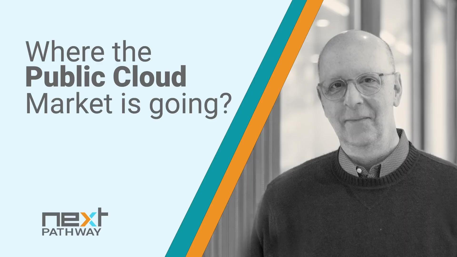 The Future of the Public Cloud