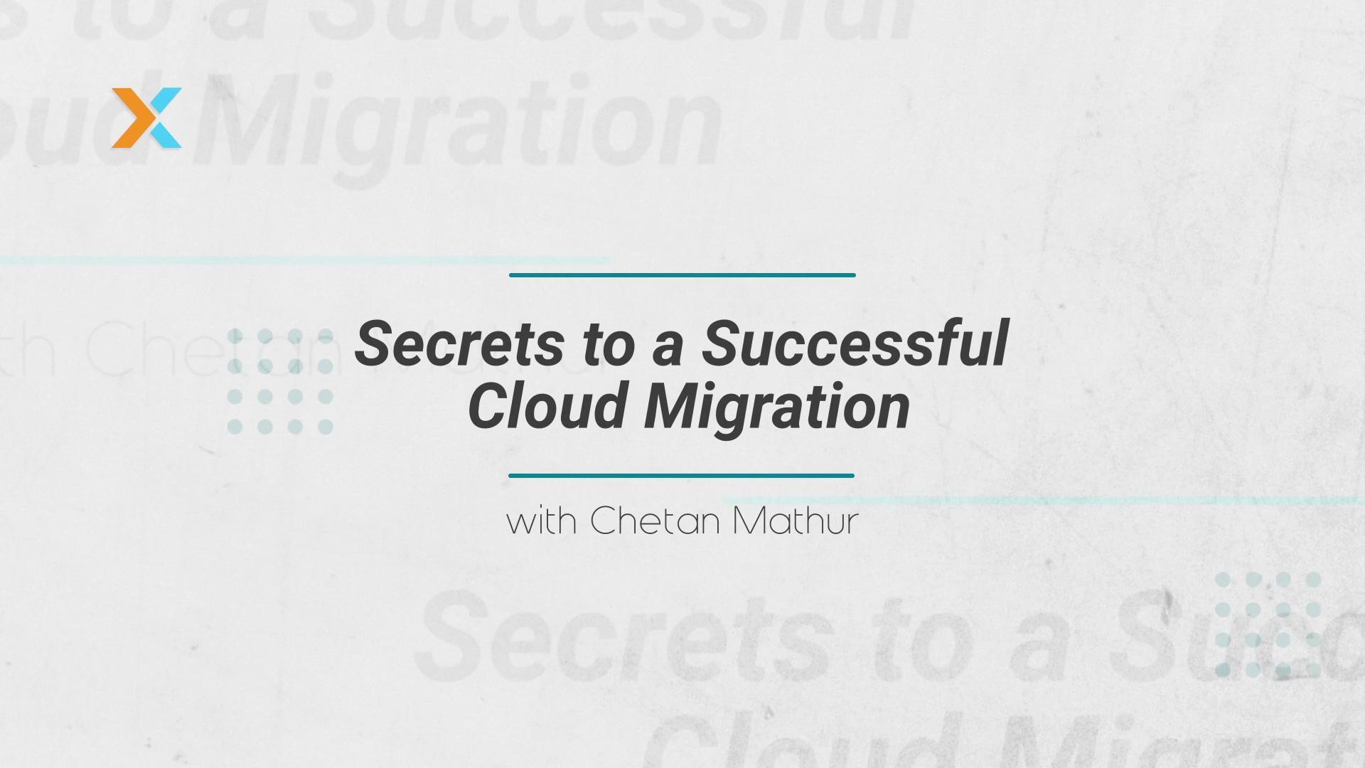Cloud Migration for CIOs