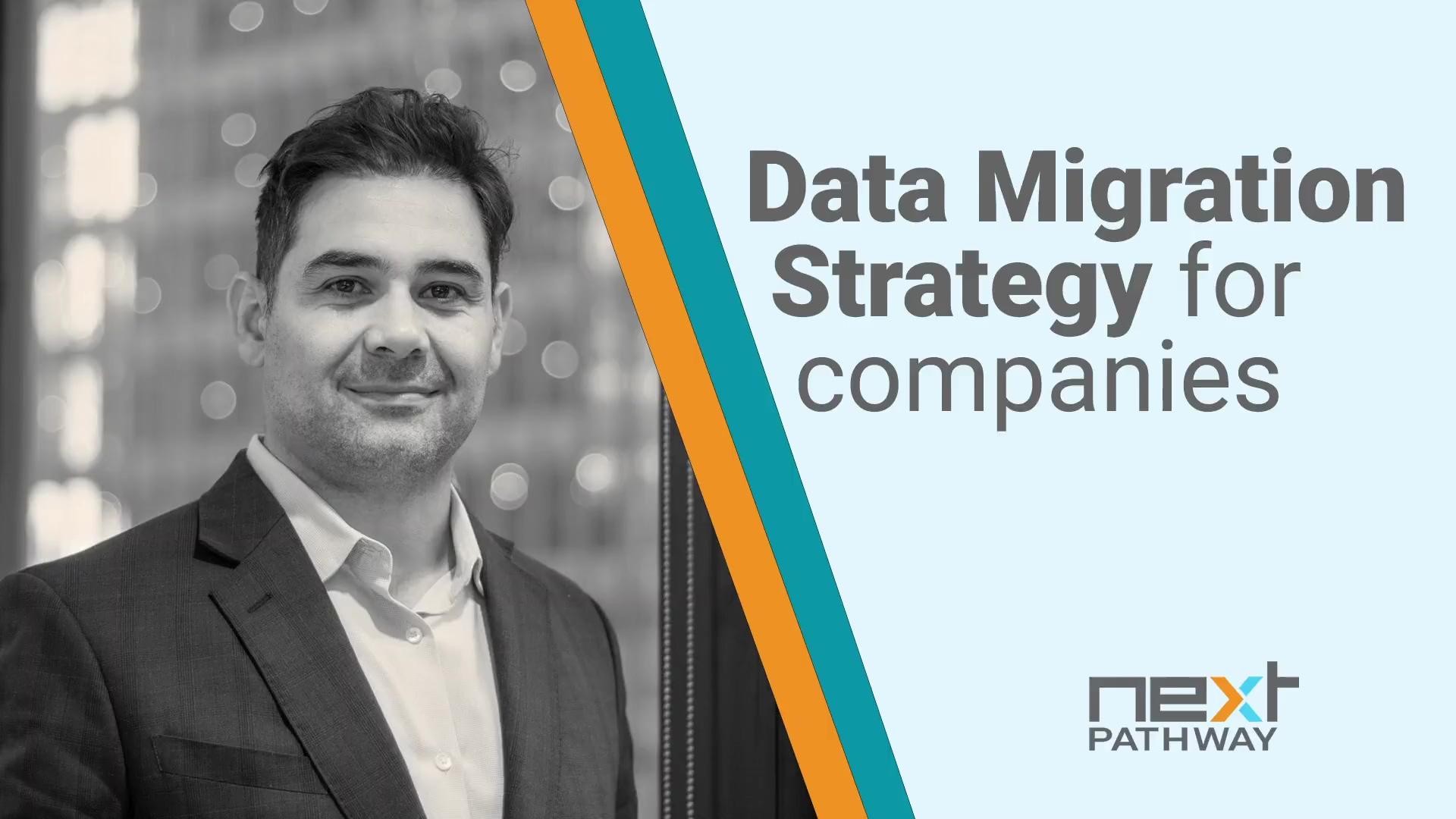 Key Data Migration Strategies