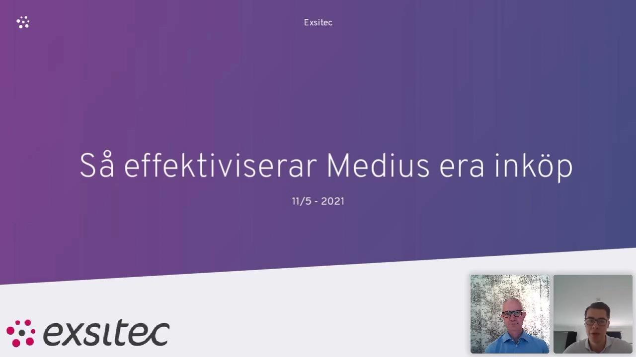 Medius Wax