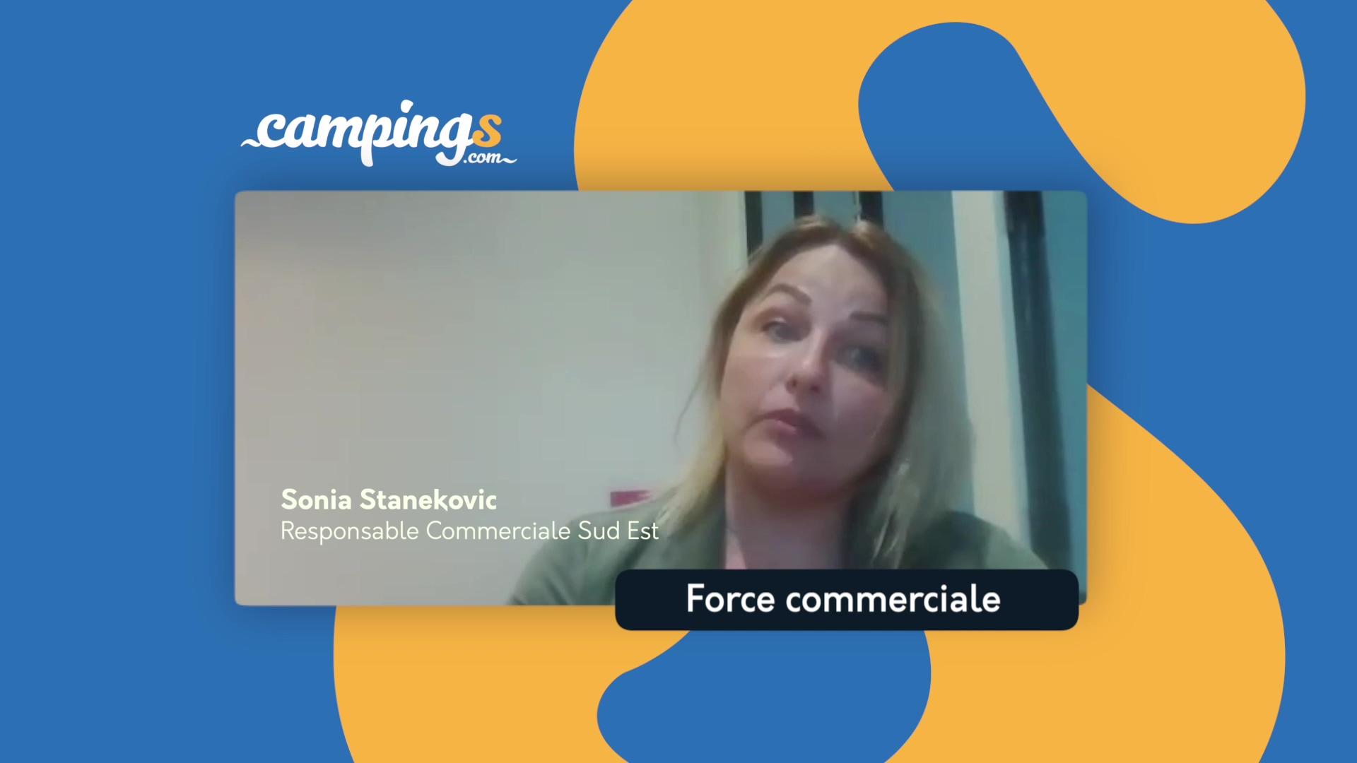 Campings.com interview équipe CSE