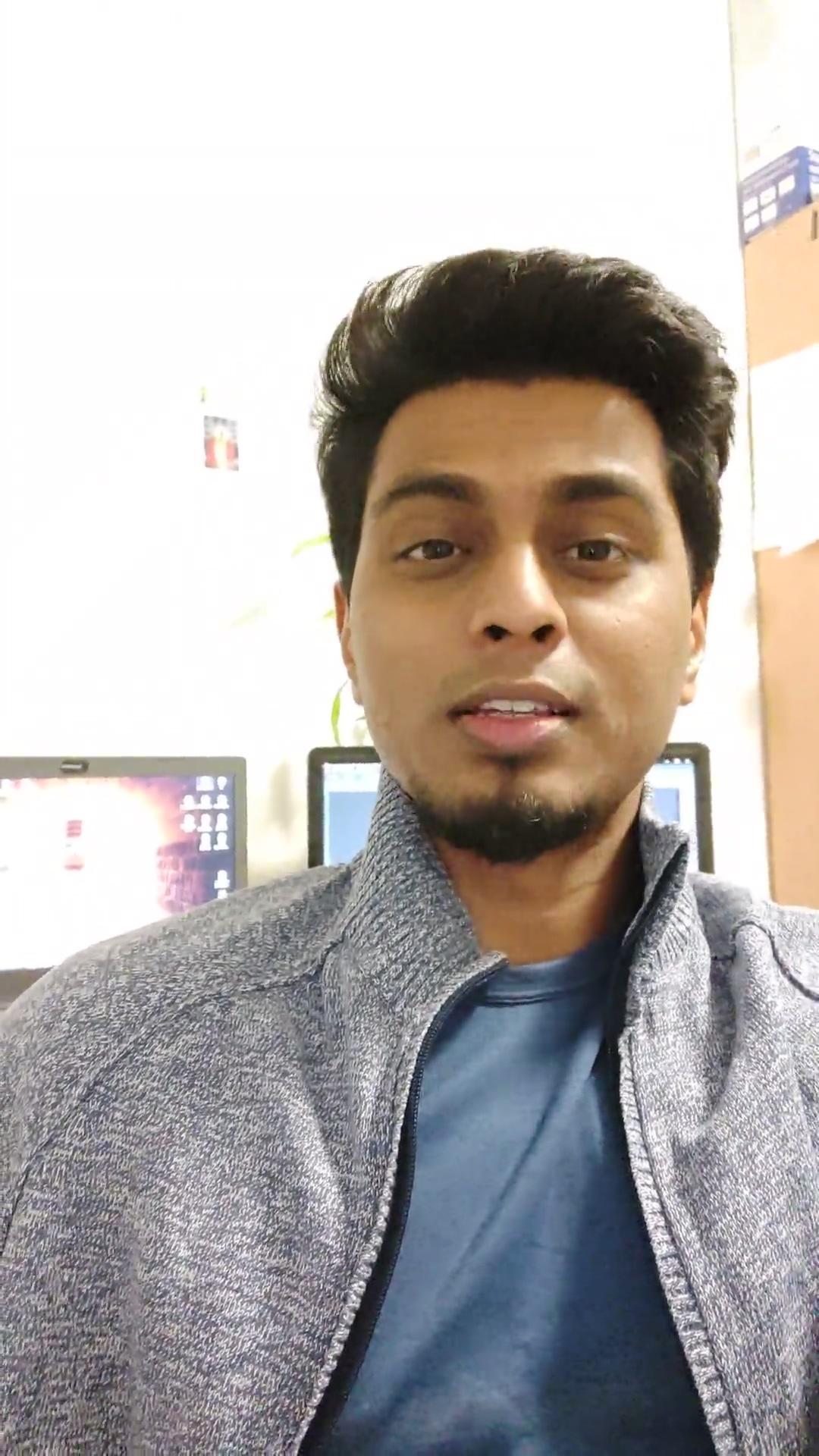 TPY Testimonial - Naveen