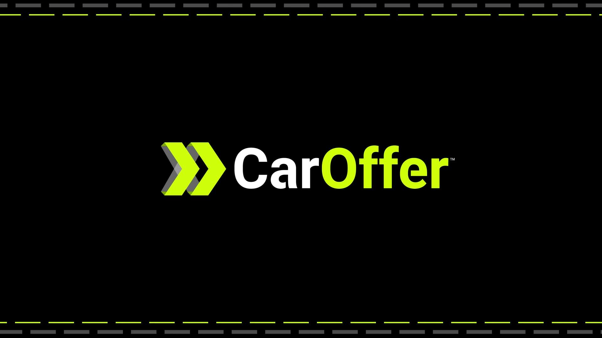 CarOffer - How It Works