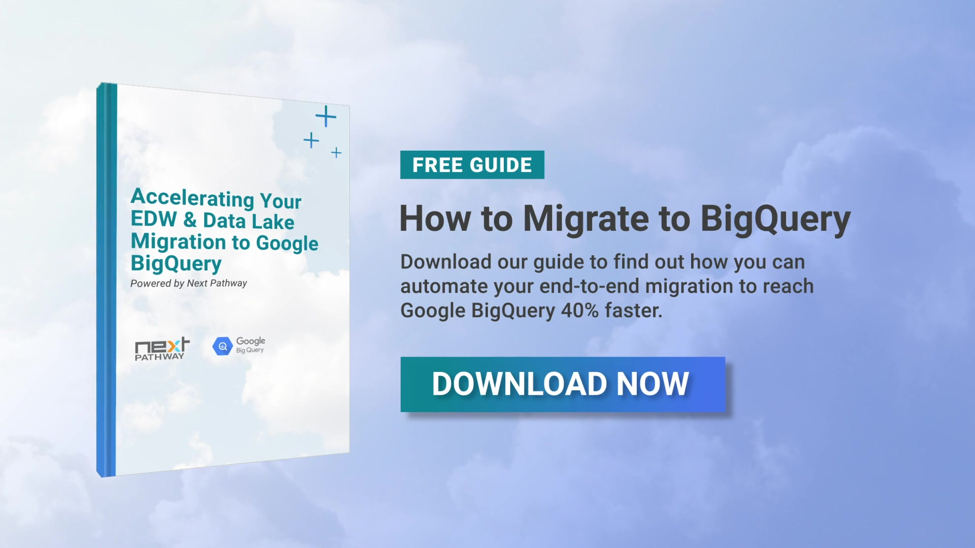 How to Migrate to BigQuery