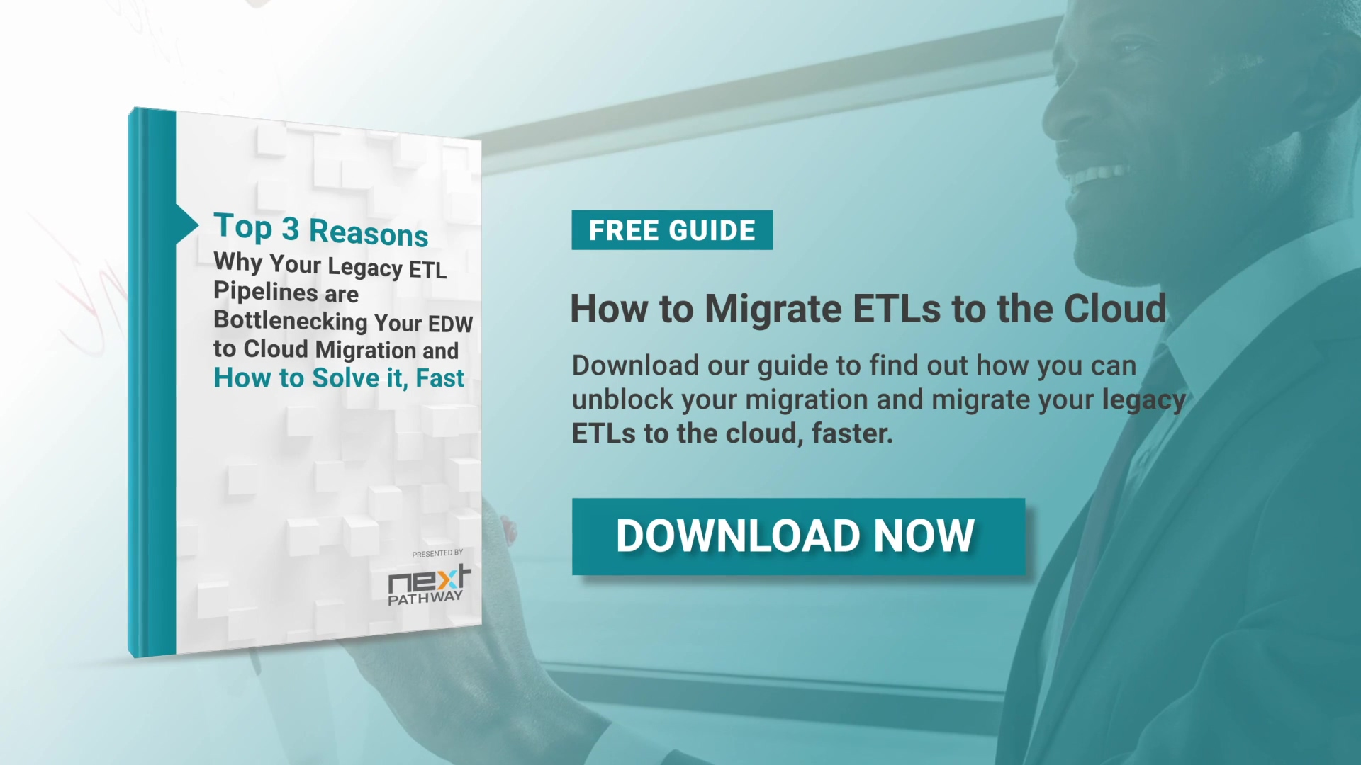 How to Migrate ETLs to the Cloud