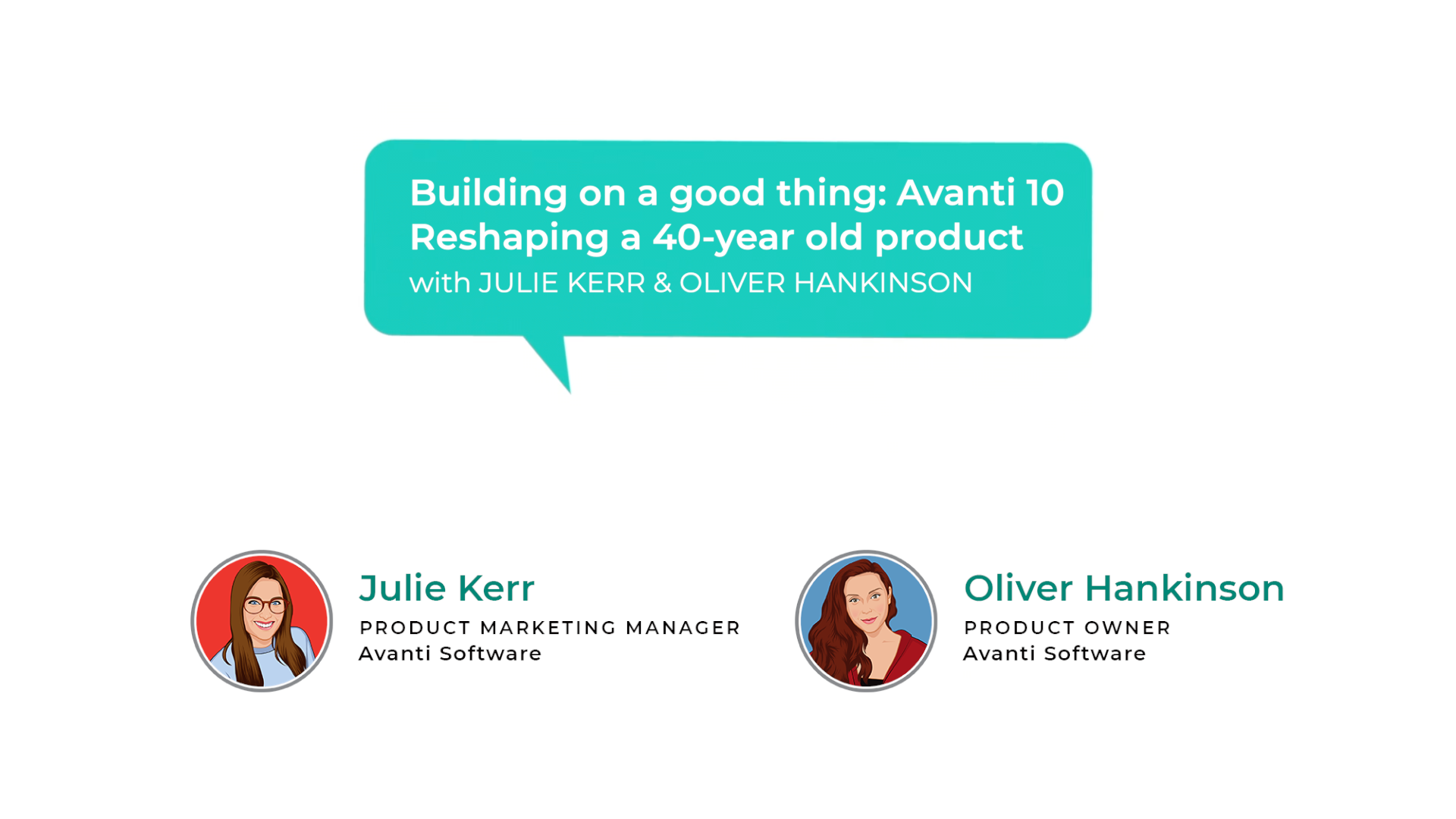 Office Hours with Avanti S1E4: Avanti 10 Demo and Conversation