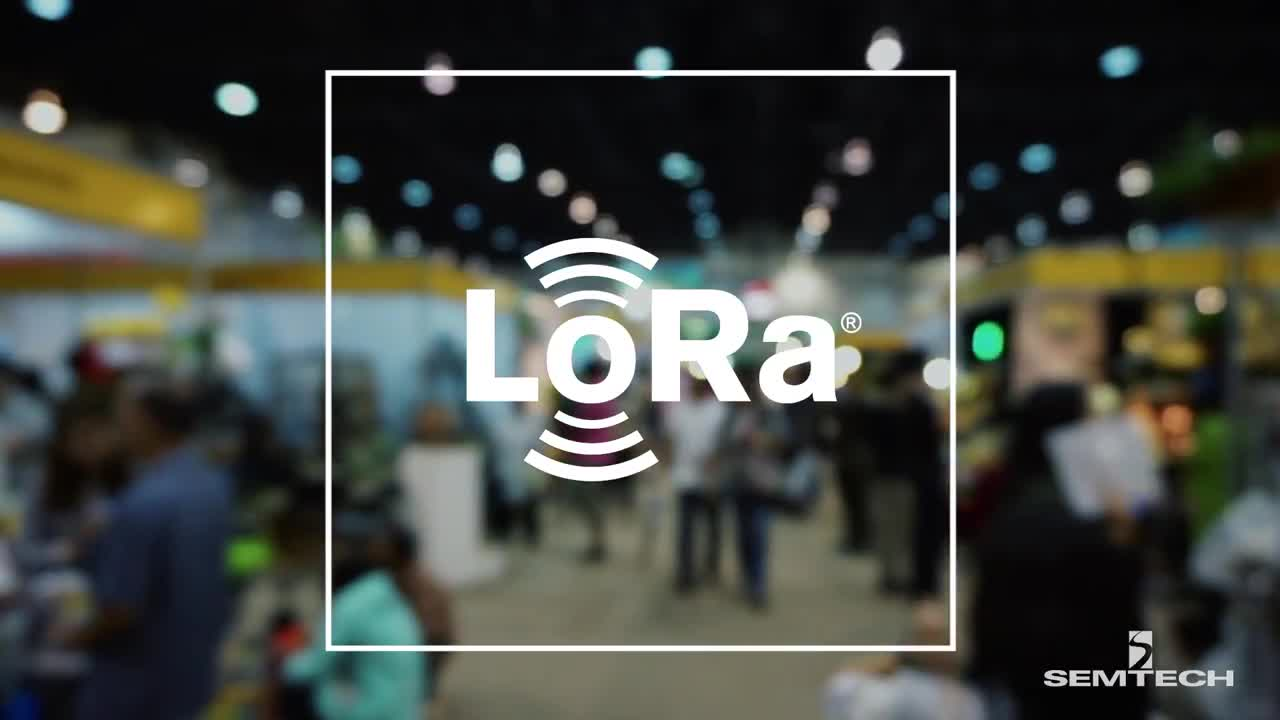 LoRa-based Solution Won First Prize in Mexico Hackathon