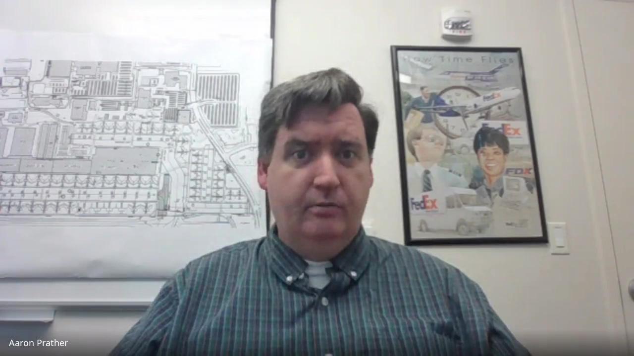 RobOps Masters Interview - 2021-06-11 Aaron Prather