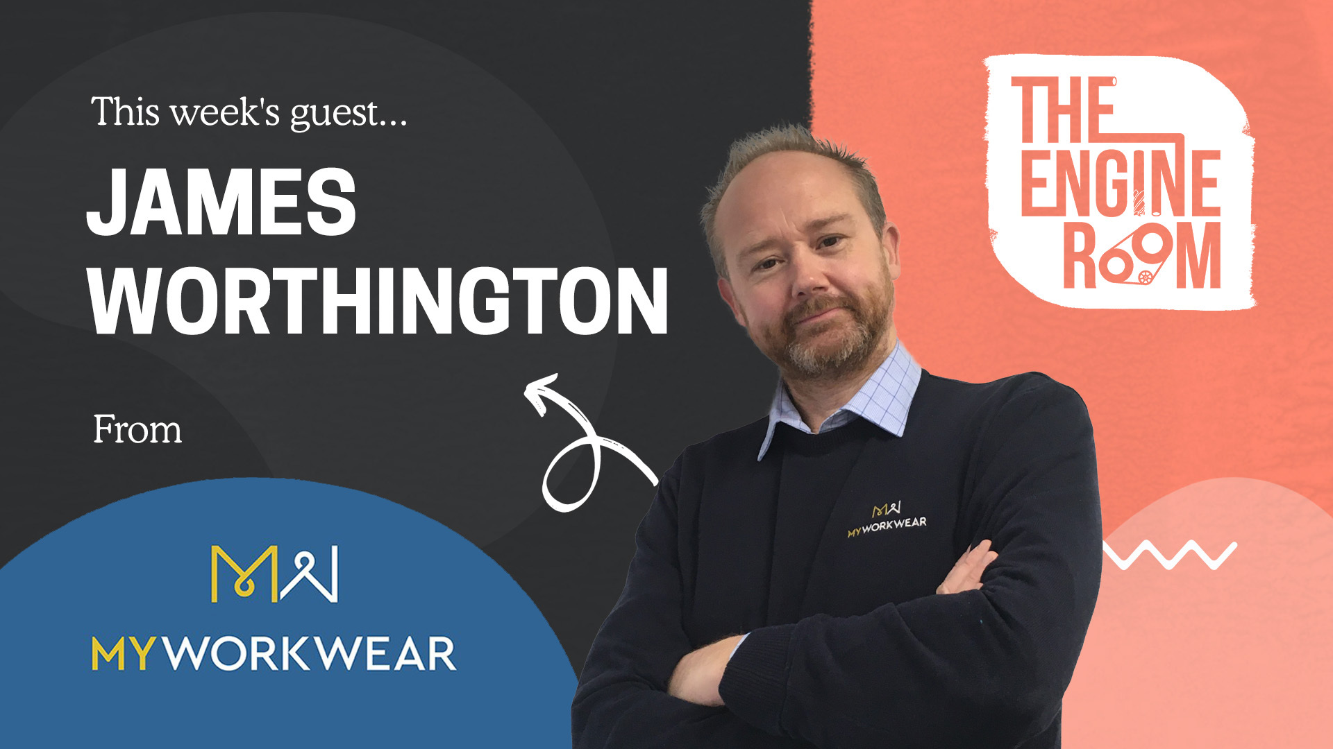 James Worthington