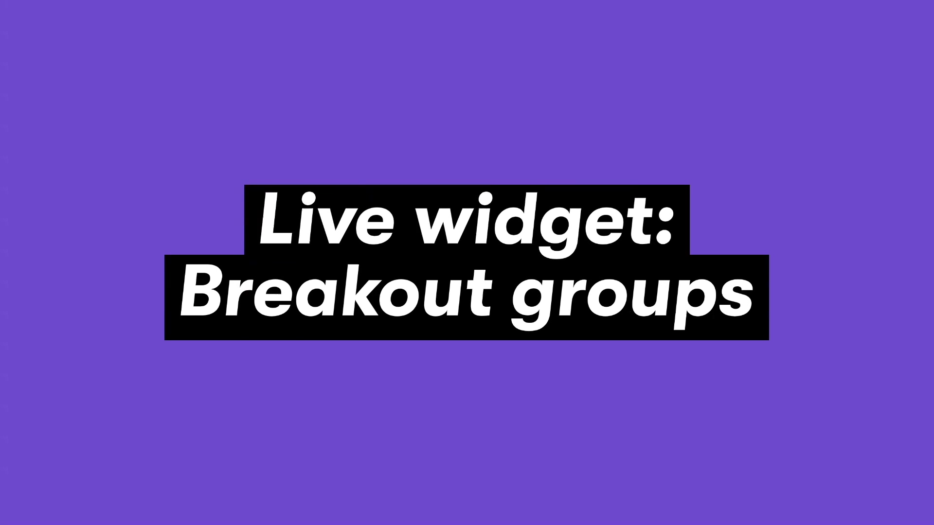 Breakout_groups