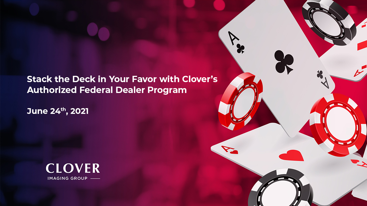 Dealers Choice - Authorized Federal Dealer Program Webinar
