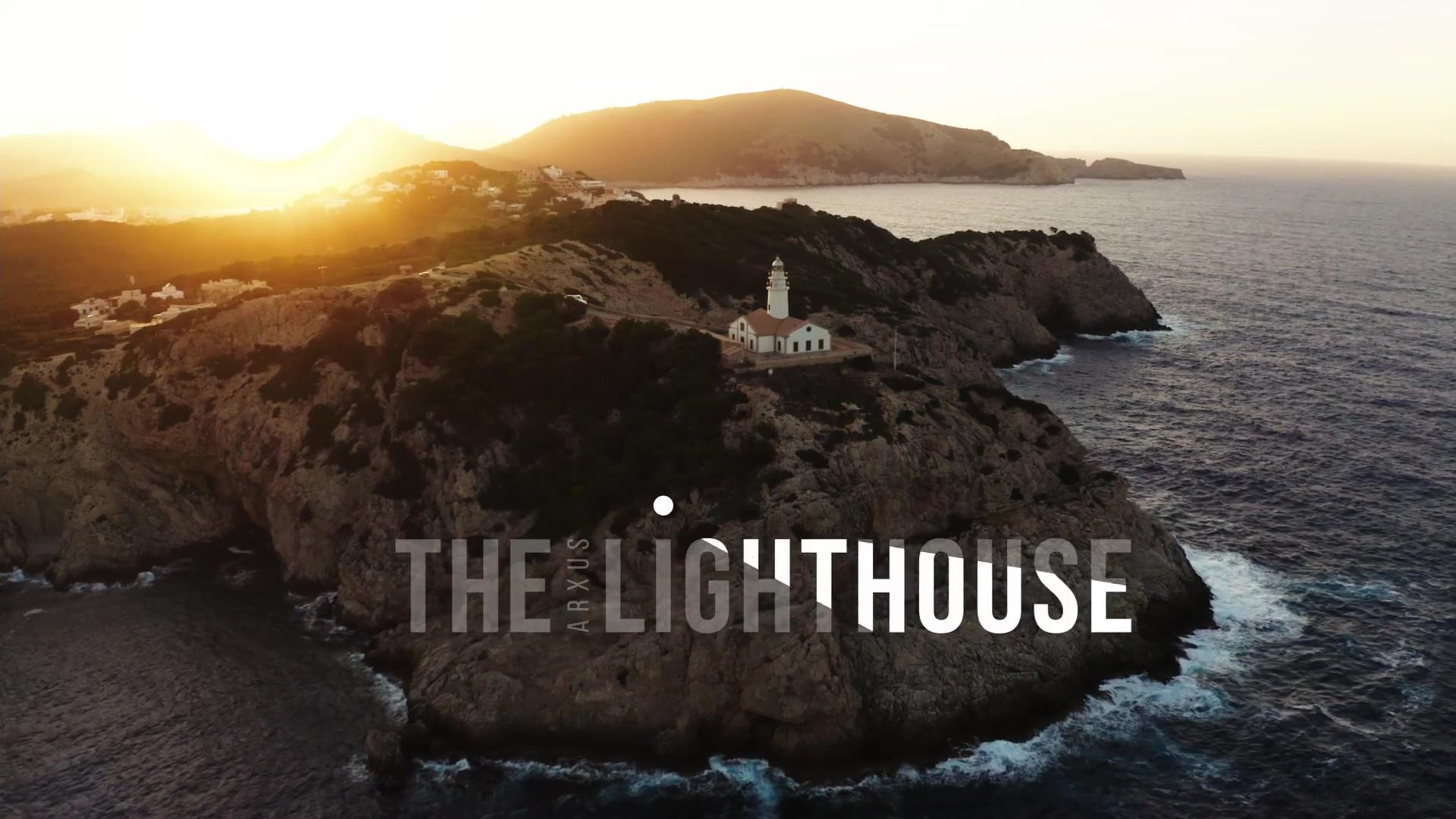Arxus - The Lighthouse - Cloud Migration